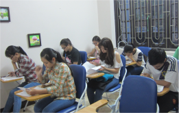 Anh Ngữ Quốc Tế ELIVE, Luyện thi ielts, Luyện thi ielts tại quận đống đa, Luyện thi ielts chất lượng tại quận đống đa, speaking for ielts, IELTS Foundation, cam kết ielts >= 6.5